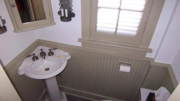 Bathroom Small