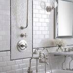 Bathroom Tile Design Idea Ann Sacks Luxury Modern