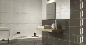 Bathroom Tile Designs Grey