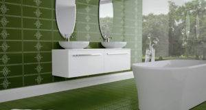 Bathroom Tile Home Design