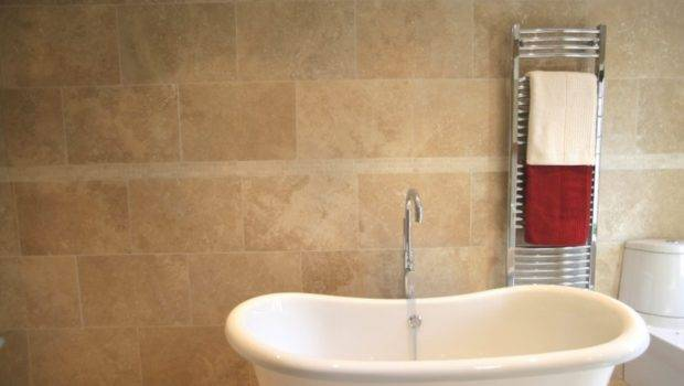 Bathroom Tile Ideas Tiling Travertine