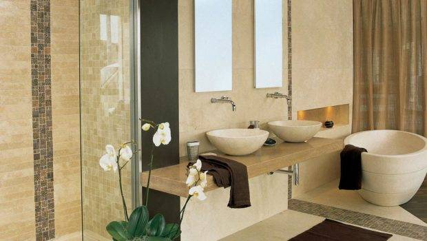 Bathroom Tile Inspiring Design Ideas