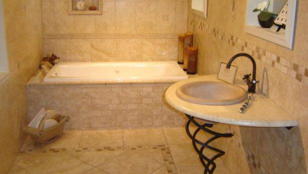 Bathroom Tile Part Designs