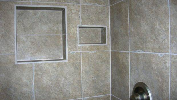 Bathroom Tile Shower Ideas