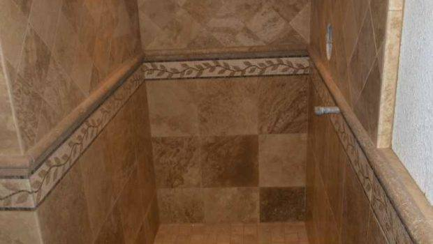 Bathroom Tile Travertine Contractor Help Shower