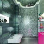 Bathroom Tiles Decorating Ideas Collections