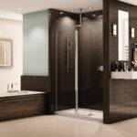 Bathroom Very Modern Shower Cub Showers Design Ideas