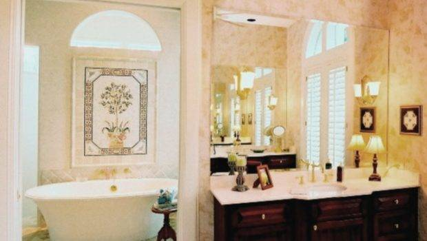 Bathroom Wall Decor Design Ideas Karenpressley