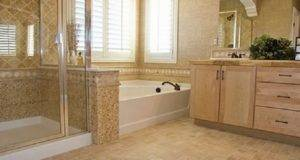Bathrooms Ideas Bathroom Floor Tile Small