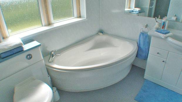 Bathtubs Small Spaces Decobizz