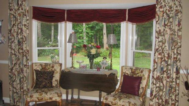 Bay Dining Room Window Home Pinterest