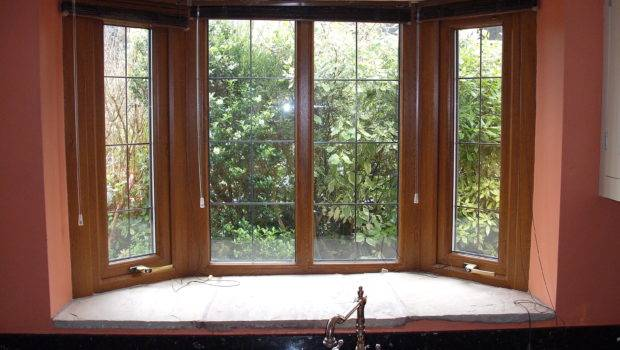 Bay Window Double Glazing Installation Acs