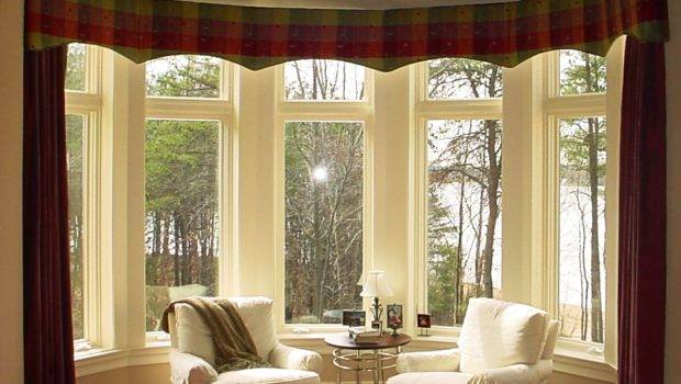 Bay Windows Home Ideas Decoration