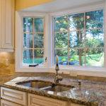 Bay Windows Kitchen Ideas Grezu Home Interior