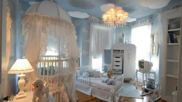Beautiful Baby Room Had Pinterest