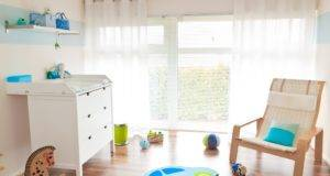 Beautiful Baby Rooms Give Ideas Mostbeautifulthings