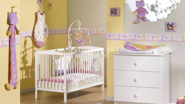 Beautiful Baby Rooms Give Ideas