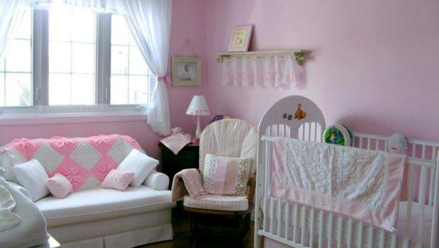 Beautiful Baby Rooms Hgtv