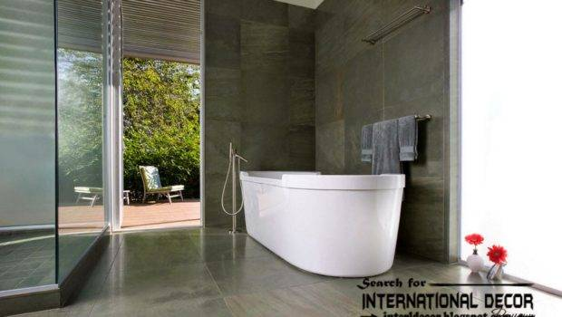 Beautiful Bathroom Tiles Designs Ideas Ceramic