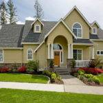 Beautiful Exterior House Painting Ideas