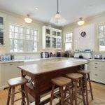 Beautiful Functional Island Source Vintage Kitchens