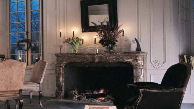 Beautiful Hearth Decorations Ideas Country