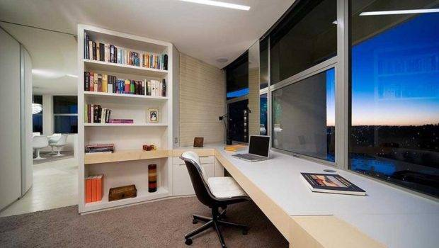 Beautiful Home Office Decor Men Design