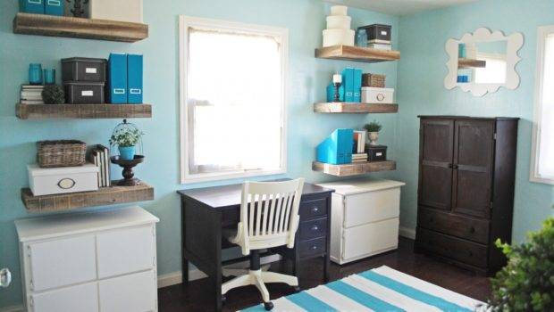 Beautiful Home Offices Ways Organize Tip Junkie