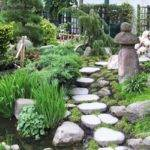 Beautiful Japanese Garden Design Landscaping Ideas