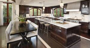 Beautiful Kitchens Eat Your Heart Out Part Two Montecito Real