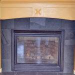 Beautiful Mantle Piece Year Round Osborne Wood Videos