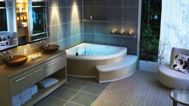 Beautiful Modern Bathrooms Designs Ideas Bathroom