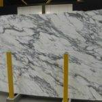 Beautiful New Style Nature Slab Stone Italy Grey Granite Marble