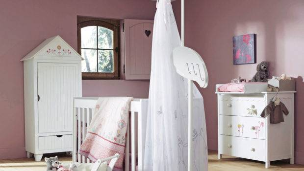 Beautiful Nursery Room Design Style Newly Born Cute