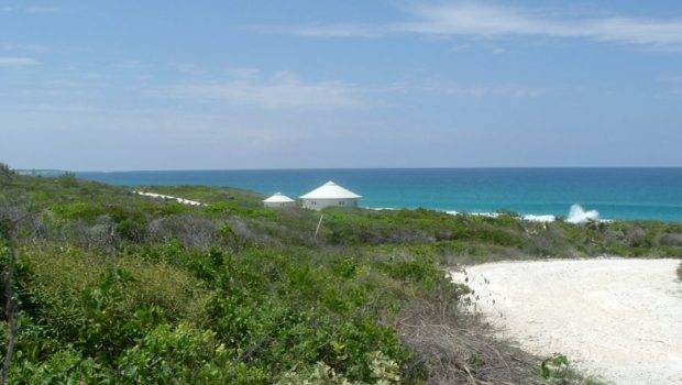 Beautiful Ocean Lot Stella Maris Long Island Bahamas