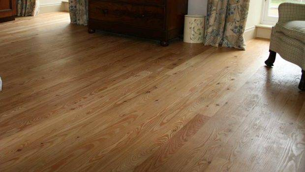 Beautiful Real Wood Flooring