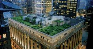 Beautiful Roof Gardens Simply Amazing