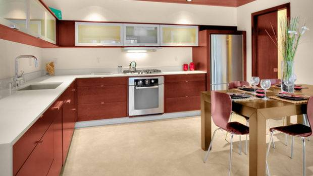 Beautiful Shaped Kitchens Home Design Lover
