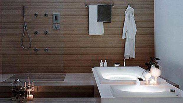Beautiful Small Bathrooms Houses Creative Bathroom