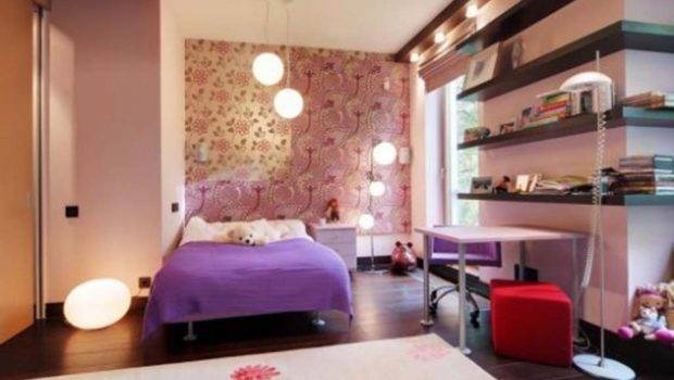 Beautiful Tween Girl Room Ideas Teenage Bedroom Designs