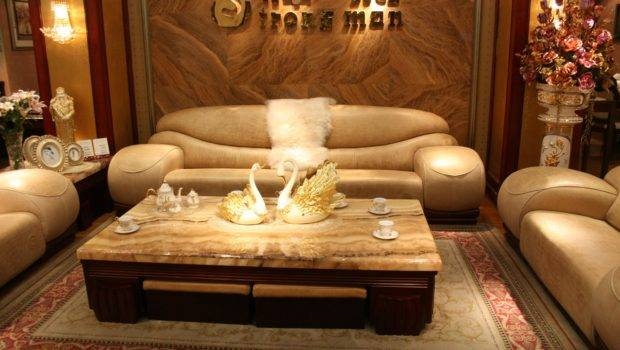 Beautiful White Modern Living Room Color Couch Sofas High