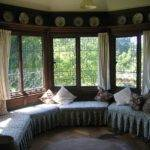 Beautiful Window Seat Wightwick Manor Alcoves Nooks Pinter