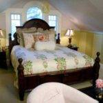 Bed Bedroom Decor Decorating Ideas