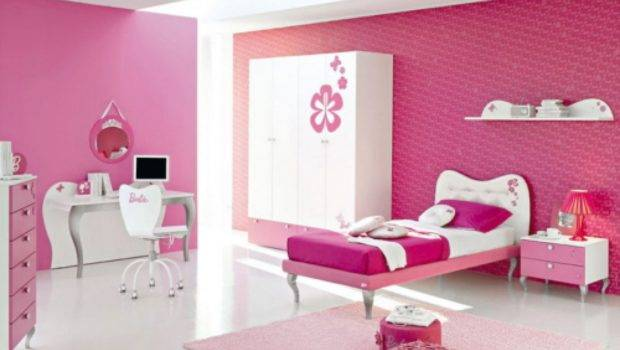 Bed Bedroom Design Designs Girls