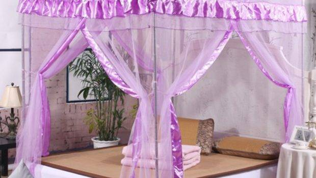 Bed Canopies Canopy Curtains