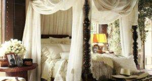 Bed Curtains Canopy Ideas Come Then