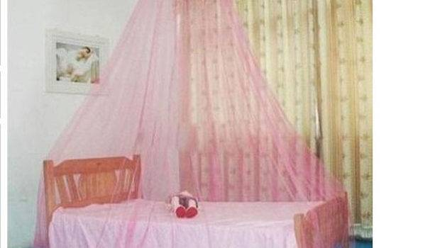 Bed Curtains Girls Roole