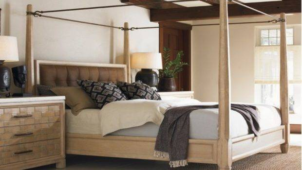 Bed Frame Canopy Beds Drawers Teens Modern