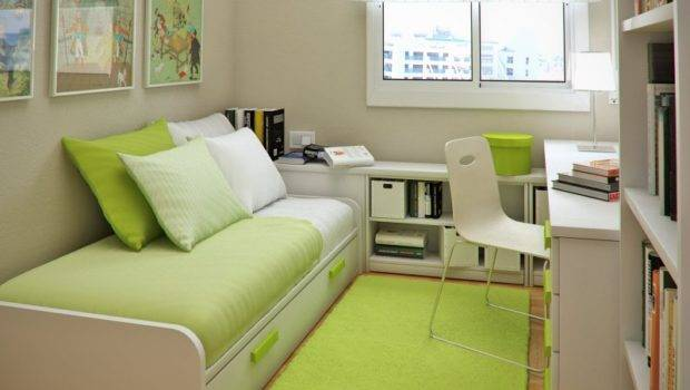 Bed Ideas Small Rooms Style Room Decoration