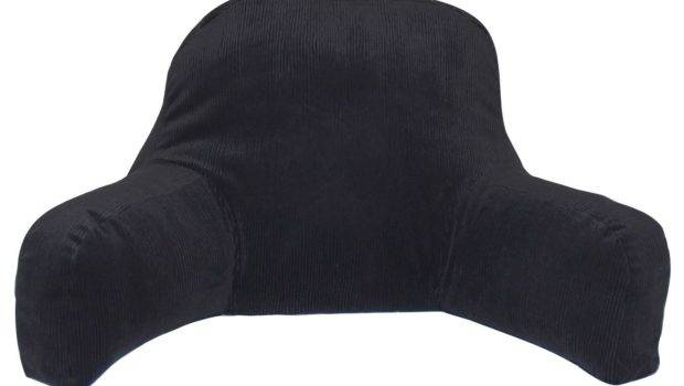 Bed Rest Pillow Omaha Charcoal Product